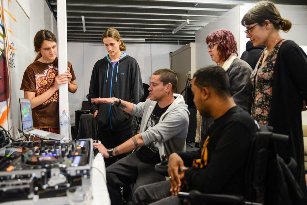 Creative Hub Courses